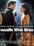 Walk the Line (2005) Box Art