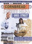 Cornbread: Street Heat: Kappa Beach Preview
