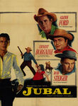 Jubal (1956) Box Art