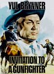 Invitation to a Gunfighter (1964) Box Art