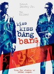 Kiss Kiss Bang Bang (2005) Box Art
