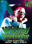 Wicked Intentions: Hellinger / The Night Owl