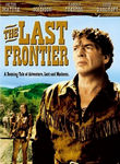 The Last Frontier (1955) Box Art