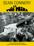 The Hill box art