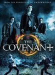 The Covenant (2006) Box Art
