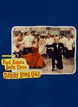 Daddy Long Legs (1955) Box Art