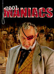2001 Maniacs (2005) Box Art