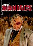 2001 Maniacs (2005) box art