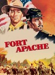 Fort Apache (1948) Box Art