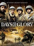 Days of Glory (2006) Box Art