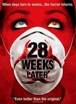 28 Weeks Later (2007) Box Art