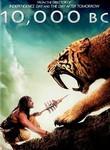 10,000 BC (2008) Box Art