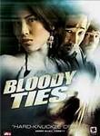 Bloody Tie (Sasaeng gyeoldan) poster