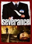 Severance (2006) Box Art