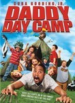 Daddy Day Camp (2007) Box Art