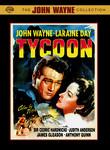 Tycoon (1947) Box Art