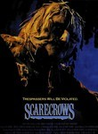 Scarecrow (1973) poster