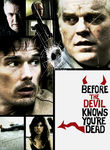 Before the Devil Knows You're Dead box art