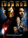 Iron Man (2008) Box Art