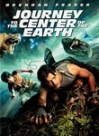 Journey to the Center of the Earth (2008) Box Art