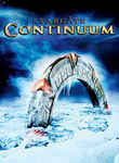 Stargate: Continuum (2008) Box Art