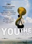 You, the Living (Du levande) poster