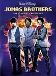 Jonas Brothers: The 3D Concert Experience (IMAX 3D) poster