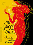 Secret of the Grain (La Graine et le mulet) poster
