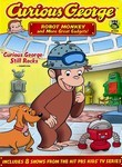 Curious George: Show Me the Monkey poster