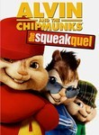 Alvin and the Chipmunks: the Squeakquel (2009) Box Art
