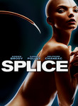 Splice (2009) Box Art