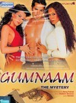 Gumnam - The Mystery poster