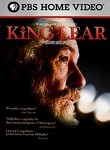 King Lear (1987) poster