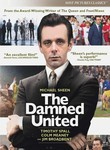 The Damned United (2009) Box Art