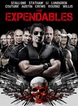 The Expendables (2010) Box Art