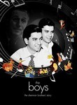 Boys: The Sherman Brothers' Story poster