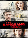 The Bang Bang Club box art