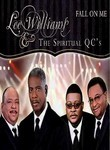 Lee Williams & The Spiritual QC's: Fall on Me