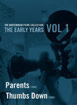 Kartemquin Films Collection: The Early Years: Vol. 1: Parents / Thumbs Down