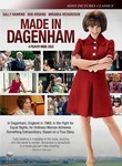 Made in Dagenham (2010) box art
