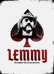 Lemmy (2010) box art