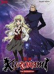 Kurokami: The Animation: Part 2