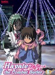 Hayate the Combat Butler: Part 6