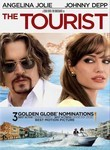 The Tourist (2010) Box Art