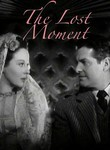 The Lost Moment (1947) Box Art