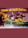 Carry On Screaming (1966) Box Art