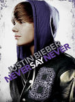 Justin Bieber: Never Say Never box art