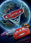 Cars 2 box art