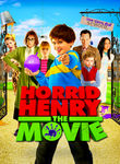 Horrid Henry: the Movie (2011) Box Art