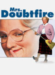 Mrs Doubtfire (1993) box art